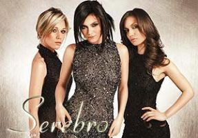 Serebro Russian Band by Smarty-The-Weasel