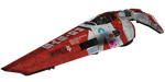 WipEout HD - AG-Systems by o0DemonBoy0o