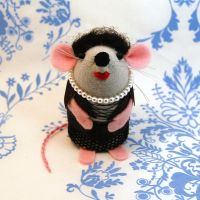 Frankenfurter Mouse by The-House-of-Mouse