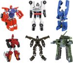 Gobots Digibash 2 by Air-Hammer