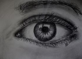 Graphite Eye by ShutterBug97