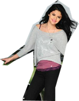 Selena Gomez png 2 by JhoannaEditions