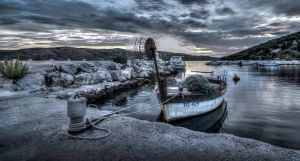 HDR Croatia 2 by Richie181