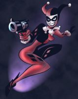 Harley Colours by tradersluck
