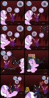 Diamond and Dazzle: Selection by MagerBlutooth