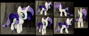 Rarity by fireflytwinkletoes