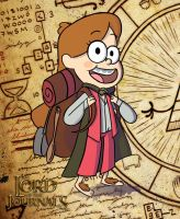 Hobbit Mable by bluepenguine