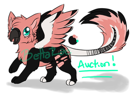 Gryphon Auction - OPEN - by BettaRae