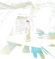 In This Corner of the World by namito111