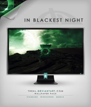 In Blackest Night by TheAL