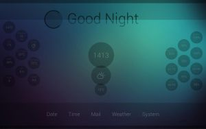 Good Night 1.0 by A-E-W