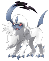 Pokemon Y: Absol