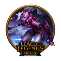Challenger Nidalee by fazie69