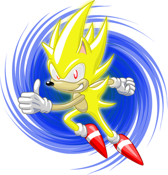 Super Sonic by SonarX