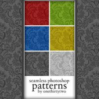 patterns by onethirtytwo by illustratorcs6