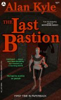 The Last Bastion by Ptrope