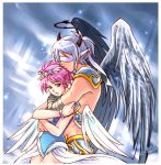 angels of war by buta-chan