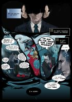 Person of Interest-Damaged chapter.8- p4 by monster3x