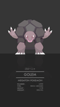 Golem by WEAPONIX