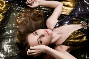 It's In Her Nature III by MeganCoffey