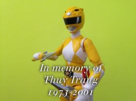 In Memory Of Thuy Trang by eternalview