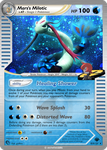 GE 10 - Milotic by aschefield101