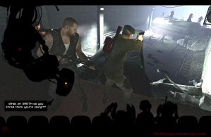 Aperture Science Theater 3000 by Th4rlDEAL