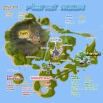Planet Mion by SpikeTheCat9192