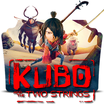 Kubo and the Two Strings (2016) v1 by DrDarkDoom