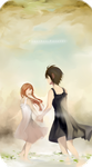 [ Let's Tell A Story About Running Away ] by NagisaFelicia