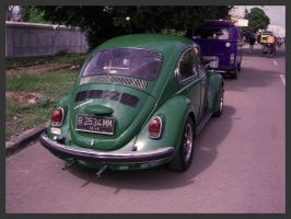 Indonesia VW Fest - Type 1 02 by atot806