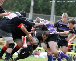 Can-Am Rugby Tournament XXXVIII by akeithphotography