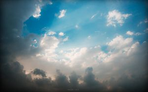 Sky by HassaNl