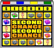 Second Chance Live Gameboard 1 by Gradyz033