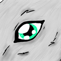 Random Eye by Niloa