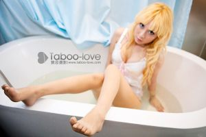 Taboo Love Wallpapers 139 by Bingning