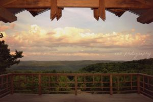 Porch View by ebeth3
