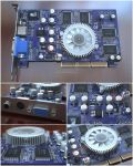 GeForce4 MX460 Video Card by pnn32