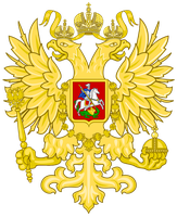 CoA Russian Federation by TiltschMaster