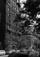 West End Ivy League by steeber