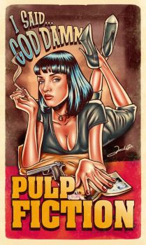 001-pinup-posters-movie-girls-renato-cunha by beetlejuice138