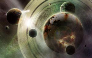 More Planets WP by Hallucination-Walker