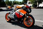 My '09 Repsol by CPhotographic