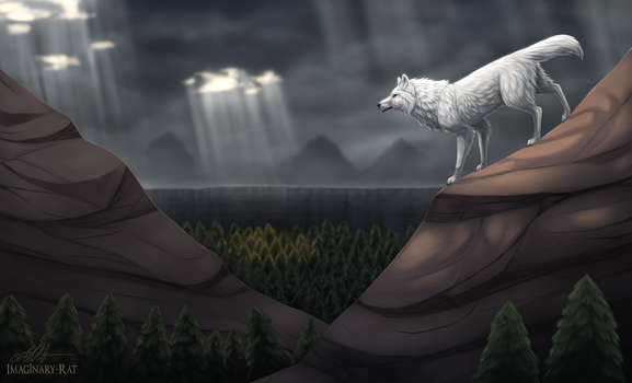 Valley by Imaginary-Rat