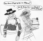 ARMR Roleplays The Albino Hunter by Shalia-windterra