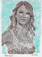Taylor Swift 2 by eazy101
