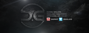 New logo (FB Cover) by DGsWay