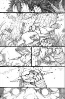 Pathfinder HC Page 1 by biroons