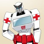 G1 Ratchet by yo-3