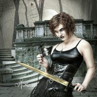 Murderers at the Opera by vampirekingdom